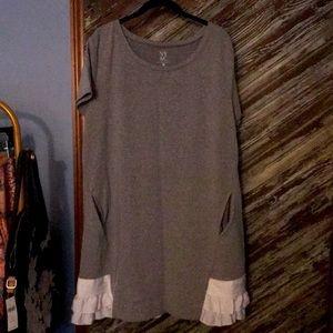 NY & Co dress x